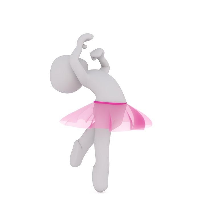 Passion Ballerina